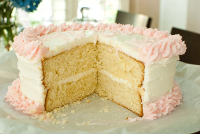Birthday cake recipes from scratch with pictures